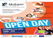 Open Day Thursday 6th April at the EPark