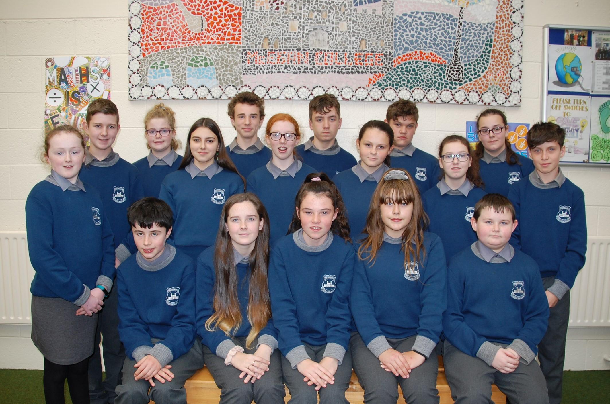St Marys Secondary School, Macroom, Co. Cork